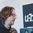 u-he at Superbooth16 in Berlin